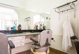 Hairdresser Bruxelles (Coloring) - Maison Nicolas