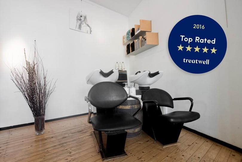 Singel Hair, Amsterdam - Hairdresser - Singel 45