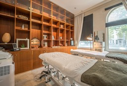 Massage Antwerpen (Relaxation massage) - Huidtherapie Zuid (The Wellness Room Antwerpen)