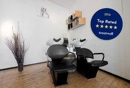 Hairdresser Amsterdam (Coloring) - Singel Hair