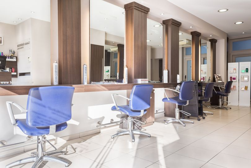 Louis Garnier International - Uccle, Uccle - Hairdresser - Chaussée de Waterloo 1360