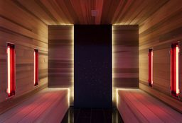 Spa & Sauna Ledeberg (Sauna) - The Golden Wellness