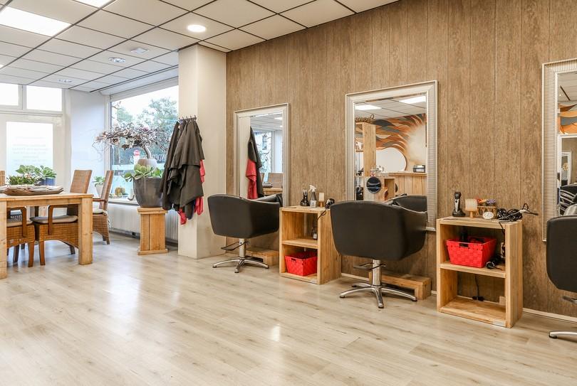 Lanzilli's, Groningen - Kapper - Verlengde Herenweg 47
