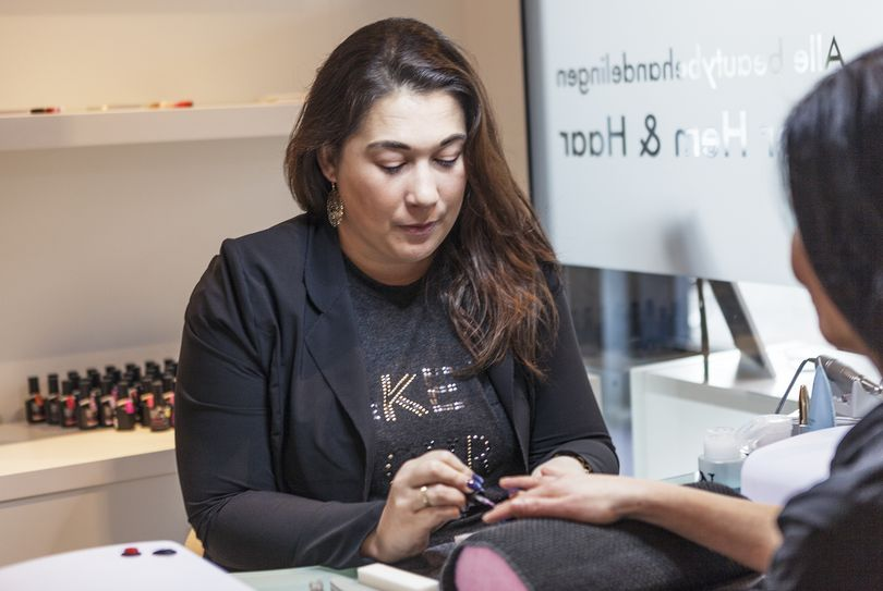 Adorable Nails, Den Haag - Nagels - De Savornin Lohmanplein 7