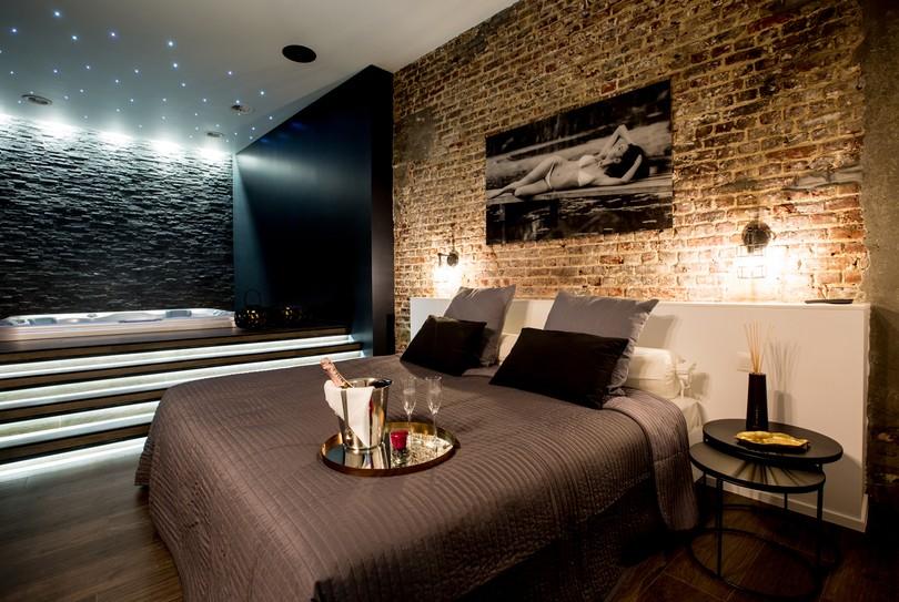 Espérance Spa et Bien-Être, Bruxelles - Spa & sauna - boulevard Adolphe Max 72
