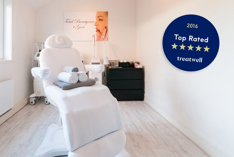 Total Beautycare 't Gooi, Bussum - Face - Sint Janslaan 165
