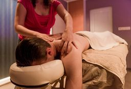 Massage Stekene (Neck massage) - Silenzio