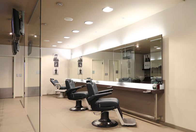 Hairroom van Wauwe, Antwerpen - Kapper - Turnmoutsebaan 124