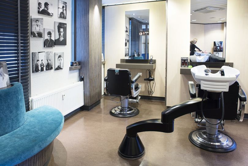 Intercoiffure Prinssen Hair Design, Helmond - Hairdresser - Parkweg 20