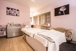 Massage Woluwe-Saint-Lambert (Massage relaxant) - Beauty by S