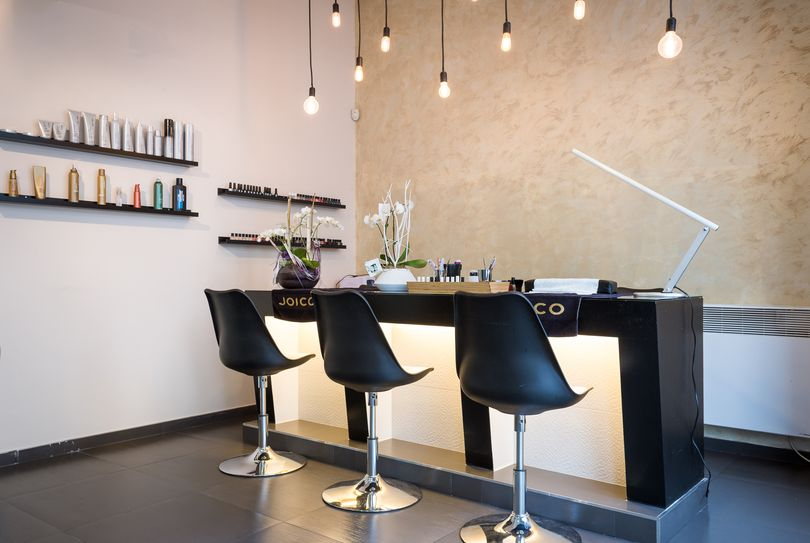 Joya Hair & Beauty Bar, Ixelles - Hairdresser - Rue Godecharles 6
