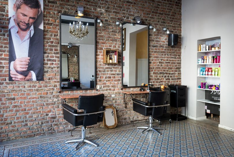 Easy Style, Etterbeek - Coiffeur - Rue Philippe Baucq 4