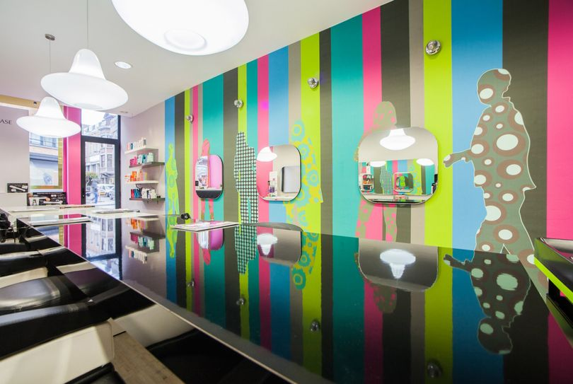 Studio K, Namur - Hairdresser - Rue de Bruxelles 3