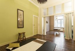 Massage Saint-Gilles (Thai Yoga Massage) - Adarsha