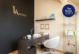 Massage Heverlee (Facial Massage) - L'Artisty