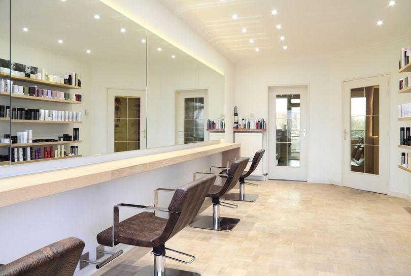Moods Hair Parlour, Antwerpen - Hairdresser - Ten Eekovelei 36