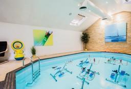 Spa & sauna Ixelles - Spa Louise
