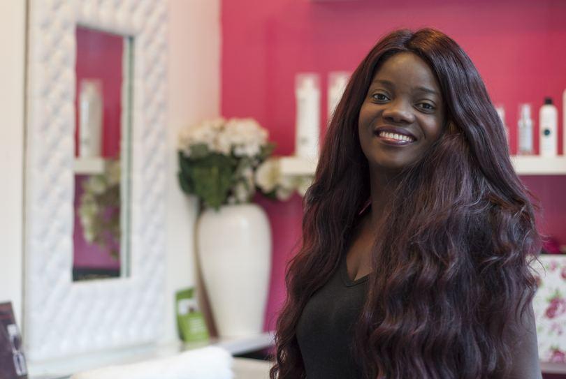 Celebrity Hairextensions, Utrecht - Hairdresser - Lange Jansstraat 55
