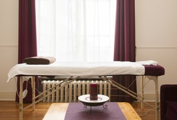 Massage Saint-Gilles - Catherine De Vocht