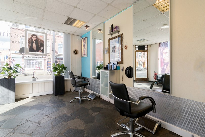 Kapsalon Al-Hoceima, Utrecht - Hairdresser - Kanaalstraat 226