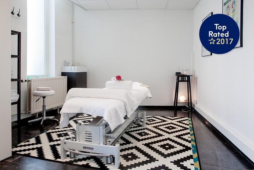 Inticura, Gent - Massage - Onderstraat 36