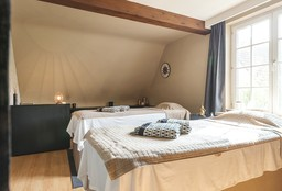 Massage Damme (Duo-massage) - Relax and Beauty