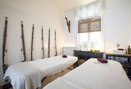 Massage Ixelles - Espace Anne Severyns