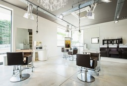 Hairdresser Waterloo (Blow dry / styling) - NYC