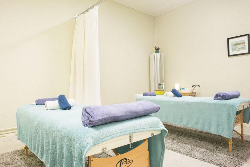 Healthcare Song, Meppel - Massage - Hoofdstraat 80