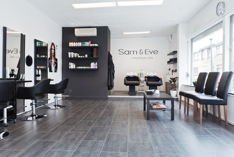 Sam & Eve Hairsalon, Schiedam - Hairdresser - Groenelaan 36