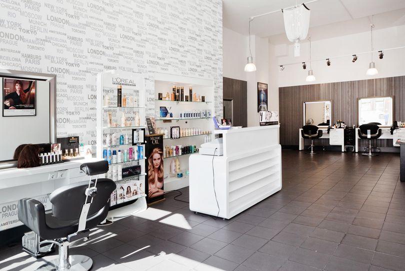 Vizyon kapper, Rotterdam - Hairdresser - Hilledijk 214B