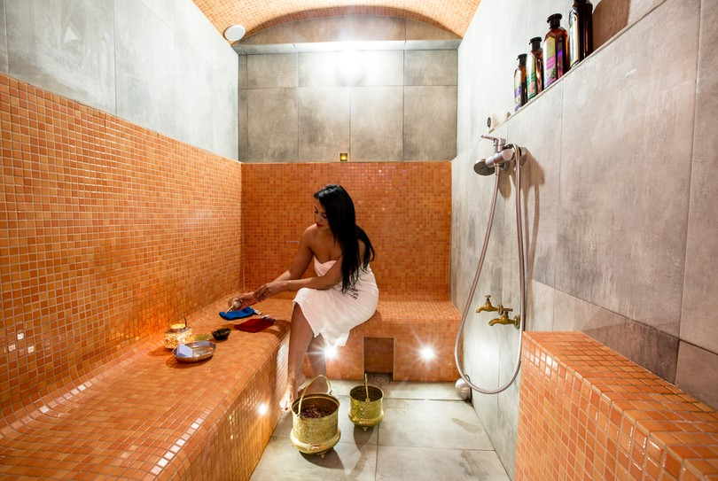 Sahara Hammam Beauty & Spa, Waterloo - Massage - Boulevard Henri Rolin 5