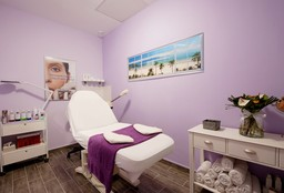 Vlaardingen - Nova Massage & Wellness
