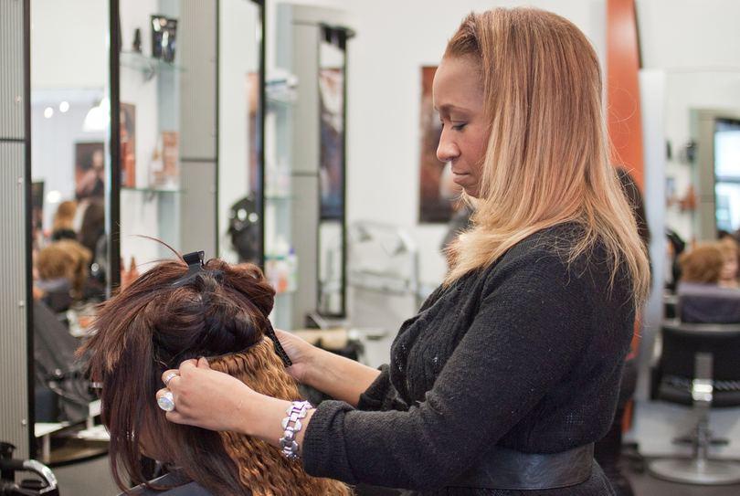 Mixt Colours, Eindhoven - Hairdresser - Molenveld 12