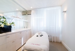 Massage Soest (Shiatsu Massage) - Haleakala The Art of Beauty
