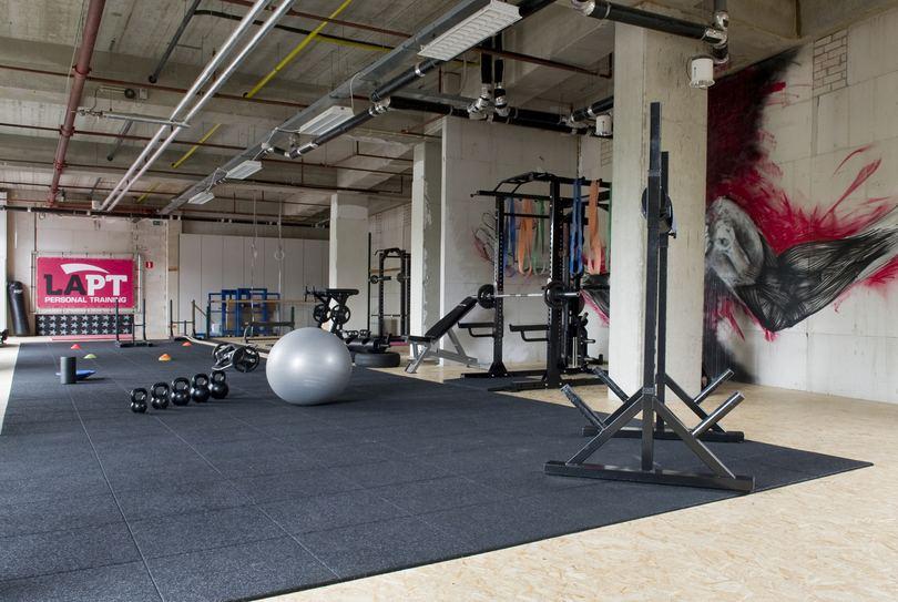 LAPT Personal Training, Amersfoort - Body - Stadsring 180