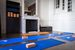 Yoga Kristina, Bruxelles - Fitness & Yoga - Rue Archimède 34