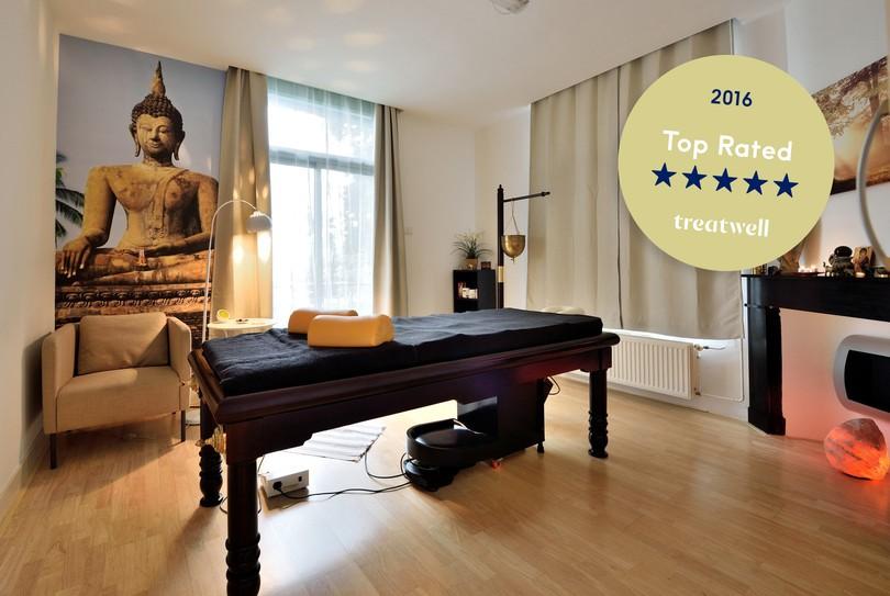Biomassage, Den Haag - Massage - Laan van Meerdervoort 529
