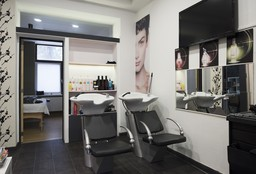 Hairdresser Anderlecht (Men's haircuts) - TG Professionnel