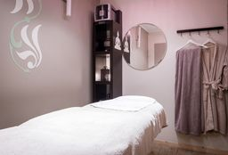 Massage Bruxelles (Full Body / Lichaamsmassage) - Nature et Beauté