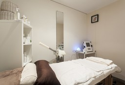 Body Antwerpen (Connective tissue massage) - Smaafalys - Beautycenter & physiobalance