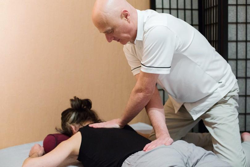 groot massage