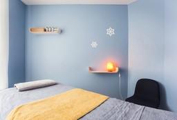 Massage Bruxelles (Thai massage) - Parenthèse l'art du bien-être