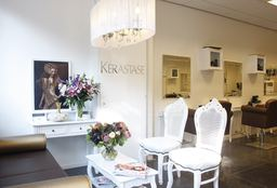 Hairdresser Amsterdam (Keratin Treatment) - Oxococo