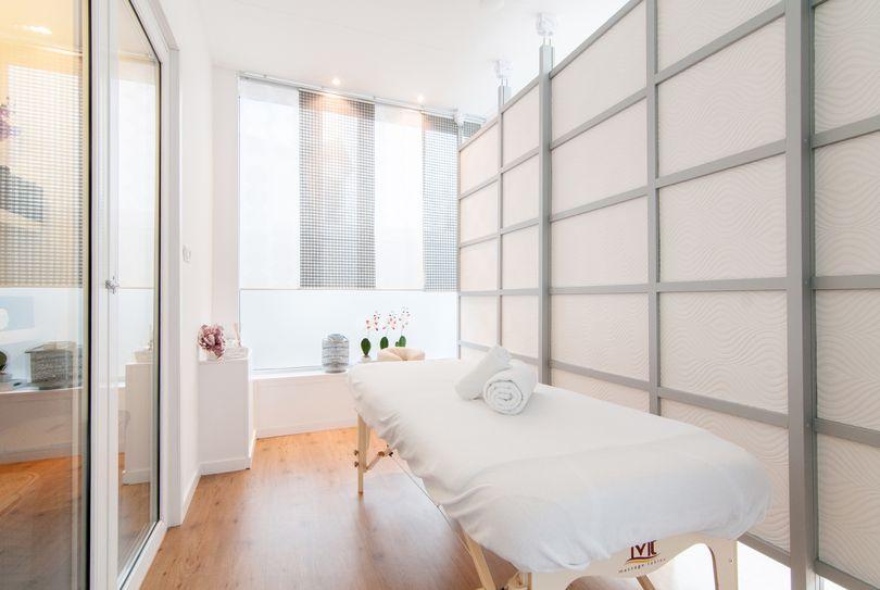 Massagepraktijk Deluxe, Hilversum - Massage - Hilvertsweg 87
