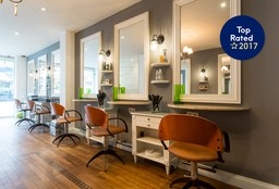 Coiffeur Uccle (Permanente) - Little Touch