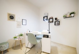 Face Lier (Facial / facial treatment) - Instituut Greet Smets