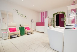 Nagels Saint-Gilles (Pedicure) - Beauty Marga Saint-Gilles
