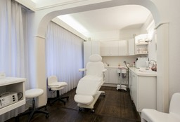 Antwerpen - Studio A Beauty & Care