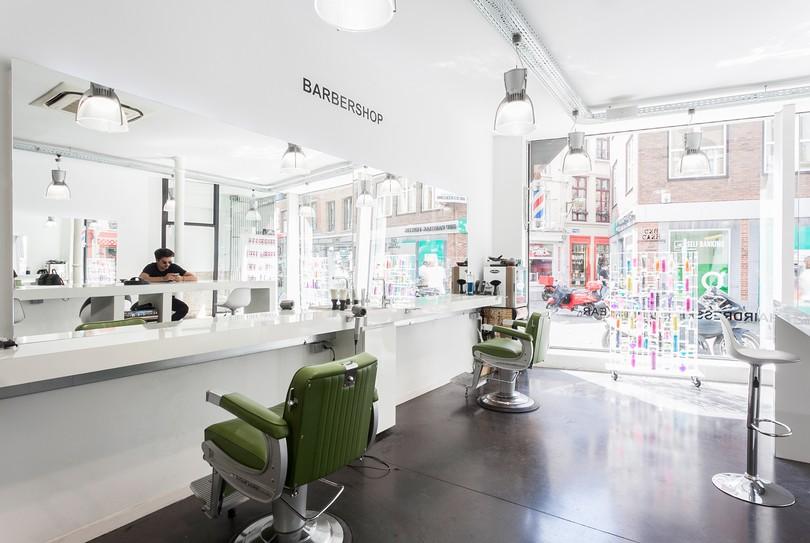 Toni Kalin Concept Store by Emre, Antwerpen - Coiffeur - Melkmarkt 19